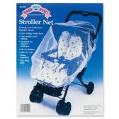 72 Units of Baby Stroller Net