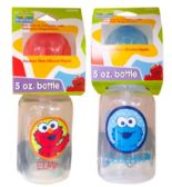 72 Units of Elmo 4 Oz Baby Bottle - Baby Accessories