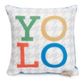 100 Units of 8 X 8 Yolo Pillow