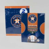 216 Units of Portfolio 2pk Houston Astros