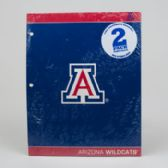 216 Units of Portfolio 2pk Arizona Wildcats Classic/fashion