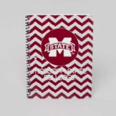 160 Units of Notebook 1 Subject Mississippi St Bulldogs Fashion