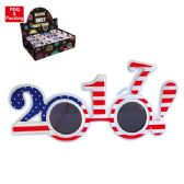 96 Units of 2017 New year glasses - NEW YEARS