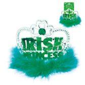 96 Units of St.Patrick's tiara - St. Patricks