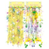 96 Units of 10 Ft Easter garland