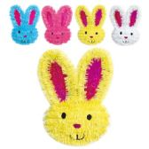 "108 Units of 18"" Easter tinsel/bunny - Easter"