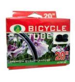 72 Units of 20 Inch Inner tube