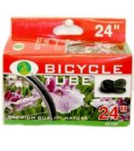 72 Units of 24 Inch Inner tube - Biking