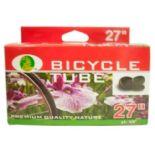 72 Units of 27 inch Inner tube