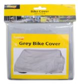 48 Units of Bike Cover Grey Color Only