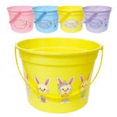 """96 Units of Easter bucket 8x5""""height"""
