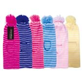 72 Units of Baby Winter knit hat - Junior / Kids Winter Hats
