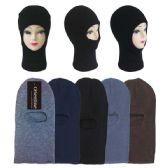 24 Units of Men's winter knit hat