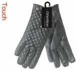 48 Units of Lady's touch gloves - Knitted Stretch Gloves