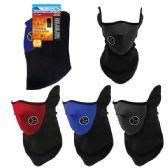 72 Units of Thermal insulated mask - Face Ski Masks Unisex