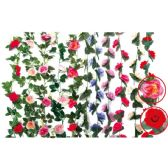 48 Units of Flower vane - Artificial Flowers