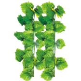 144 Units of Grape leaf garland - Artificial Flowers