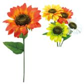 144 Units of Sunflower - Artificial Flowers