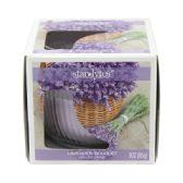 72 Units of Lavender candle 3oz