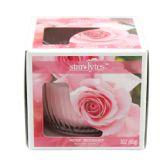 72 Units of Rose candle 3oz