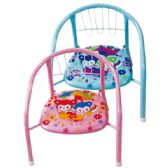 16 Units of Kid's chair with sound