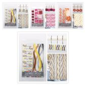 24 Units of Shower curtain set - Shower Curtain