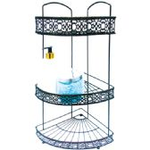 12 Units of 3-Tier corner rack - Shower Accessories