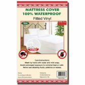 48 Units of Mattress cover/Twin 75x39x11.5""