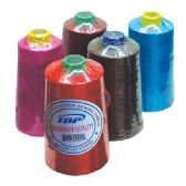 96 Units of Sewing thread 5000yard/mix - SEWING THREAD