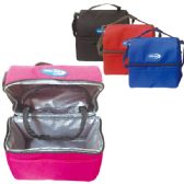 24 Units of Cooler Bag - Cooler & Lunch Bags