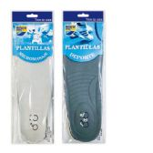 96 Units of Shoes insole - Footwear Accessories