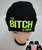 48 Units of Knit Hat [THE BITCH IS BACK]