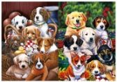 50 Units of 3D Picture 9708--7 Puppies