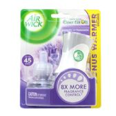 36 Units of Air wick oil kit lavender