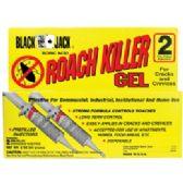 24 Units of Safeguard roach killer gel