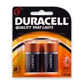 48 Units of Duracell C 2 count