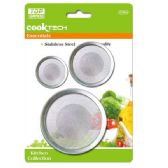 96 Units of 3 Piece sink strainer