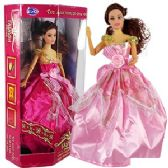 12 Units of FASHIION PRINCESS DOLLS. - Dolls
