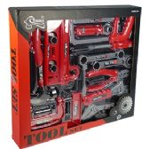 12 Units of 20 PIECE PLAY TOOL SETS