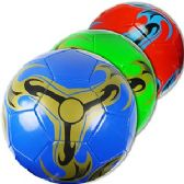 30 Units of OFFICIAL SIZE SWIRL SOCCER BALLS