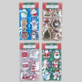 96 Units of Gift Tag