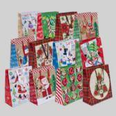 96 Units of Gift Bag Christmas