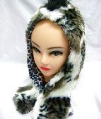 36 Units of Winter Fashion Animal Hat