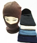 36 Units of Mens Assorted Ski Masks - Ski Gloves