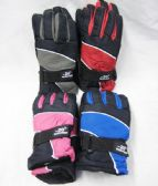 36 Units of Winter Kids Snow Glove - Ski Gloves