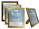 "96 Units of Photo Frame 8x10"" 3 Assorted Color - Photo Frame"