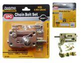 """60 Units of Chain Bolt 2 Piece /Set 3.15"""""""