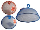 """60 Units of Mesh Food Cover 12"""" D X8.5"""" Height"""