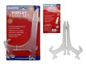 "96 Units of Display Easel 10"" - Picture Frames"