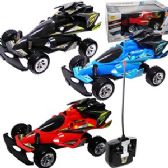 12 Units of REMOTE CONTROL RACING LEAGUE RACE CARS.